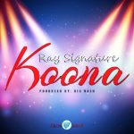 Ray Signature – Koona