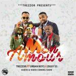 Trezzor – Mon Amour ft. Urban Boys & Ziggy 55