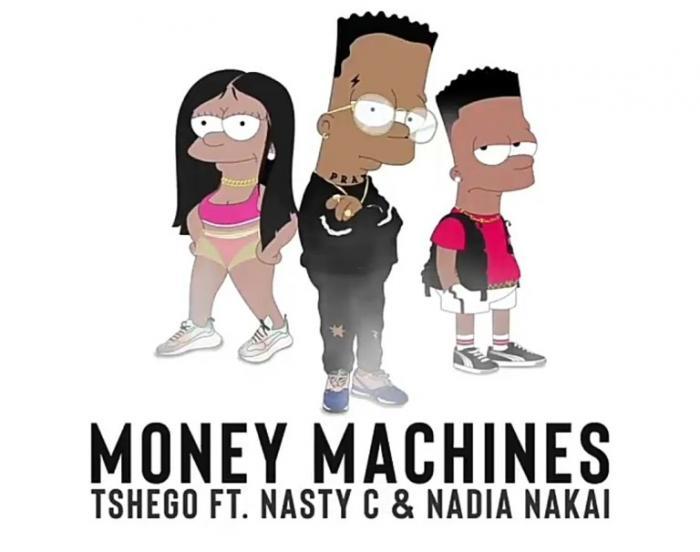 nasty c legendary mp3 download