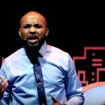 WATCH Banky W's TEDxLagos Talk on Making Your Voice count in your  Community