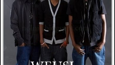 Weusi – Niache Kidogo
