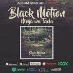 Black Motion – Moya Wa Taola