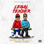 Klever Jay – Legal Tender ft Junior Boy