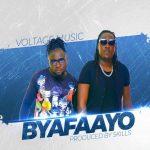 Voltage Music – Byafaayo