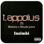 T. Appolus – Insimbi Ft. Blaklez & Sbuda Juice