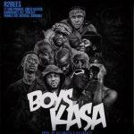 R2bees – Boys Kasa Ft. King Promise, Kwesi Arthur, Darkovibes, Rjz, Spacely, Humble Dis, Medikal & B4bonah