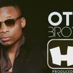 Otile Brown – Hi