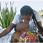 Wizkid and Tiwa Savage Get Cozy in New Video, Stoking Dating Rumours