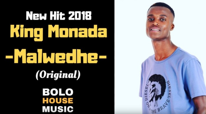 King monada malwedhe audio