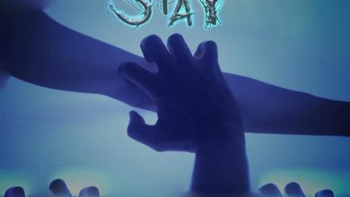 Andy Bumuntu - Stay