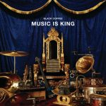 Black Coffee – Music Is King EP