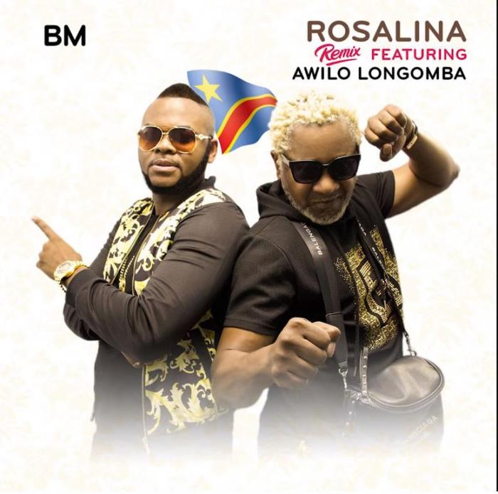 Mp3 Download – BM - Rosalina (Remix) Ft Awilo Longomba