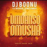Dj Boonu – Umdanso Omusha Ft. Madanon, Zakwe & Danger