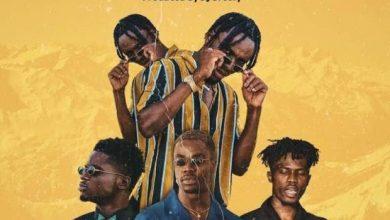 DJ Breezy – Back 2 Sender ft. Kuami Eugene, Darkovibes & Kwesi Arthur
