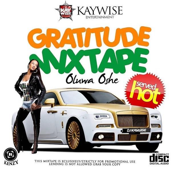 DJ Kaywise – Gratitude