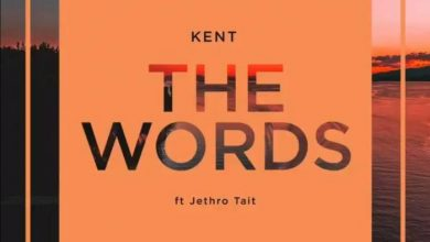 DJ Kent – The Words Ft. Jethro Tait