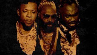 Django23 – Give Them D'Jango ft Slimcase & Mr. Real