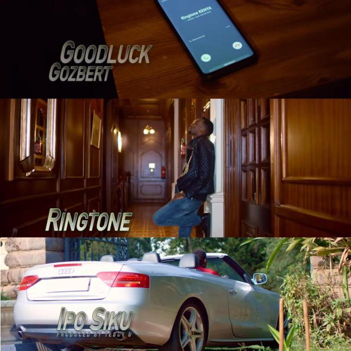 Mp3 Download – Goodluck Gozbert x Ringtone - Ipo Siku