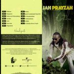 Jah Prayzah – Special Somebody ft. Sauti Sol