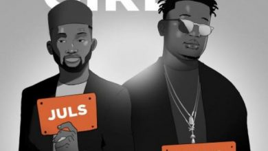Juls – Sister Girl ft. Wande Coal