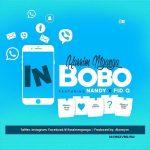 Kassim Mganga – InBobo Ft.Nandy X Fid Q