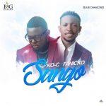 KO-C x Fanicko – Sango