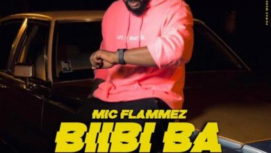 mic flammez essome mp3