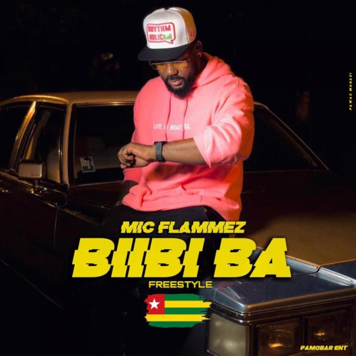 mic flammez mp3