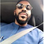 Michael Ugwu Reveals Why He Bought Banky W's Range Rover Sport