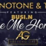 Monotone & T.P.O – Take Me Home ft. Busi N