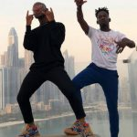Mr Eazi – Dabedi Ft King Promise x Maleek Berry