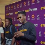 Mr Eazi Launches emPawa Project… Here's How to Partake in It