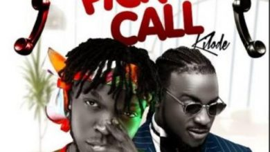 Problinkz – Pick Call (Kilode) ft Peruzzi