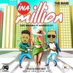 Safi Madiba – Ina Million ft. Harmonize