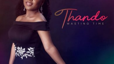 Thando (Idols SA) – Wasting Time