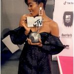 "Tiwa Savage Defeats Davido and Others to Clinch ""Best African Act"" Award at the 2018 MTV EMAs 