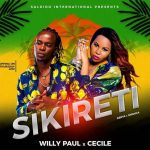 Willy Paul – Sikireti Reloaded Ft. Badgyal Cecile