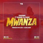 Rayvanny – Mwanza Ft. Diamond Platnumz