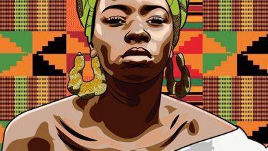 Afro B – Melanin
