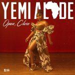 Yemi Alade – Open Close