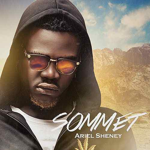 ariel sheney mamacita mp3