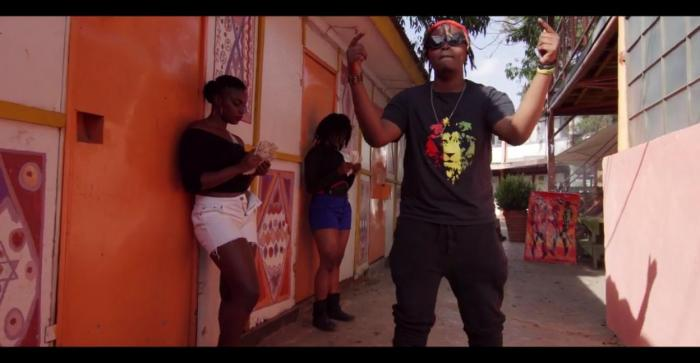 Mp3 Download – Nellythegoon X Benzema – Na iwake – Audio – Naijaturnup