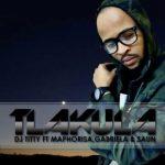 DJ Titty – Tlakula Ft. DJ Maphorisa, Gabriela & Shangaan Gangstar