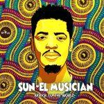Sun-el Musician – Ntab' Ezikude Ft. Simmy