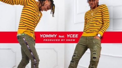 Yommy – Deja Vu ft. Ycee