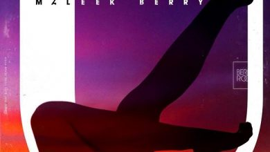 Berry – Doing U