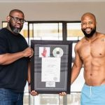 """Cassper Nyovest's """"Sweet and Short"""" Album Goes Platinum 1 Day After Release"""