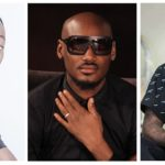 Dammy Krane Thanks Davido and 2Face for Sticking With Him During US Theft Issue