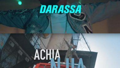 Darassa – Achia Njia
