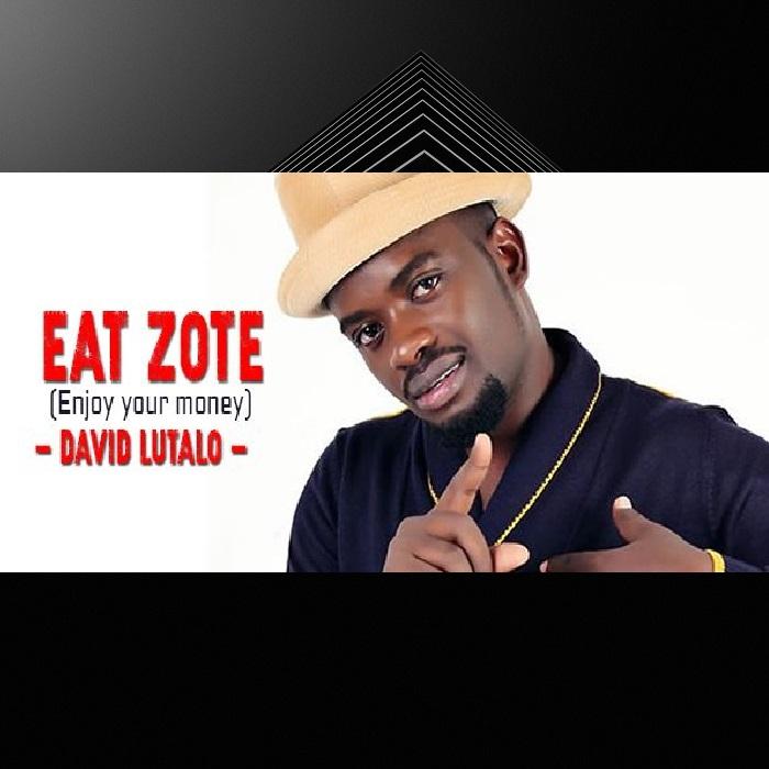 David Lutalo – Eat Zote